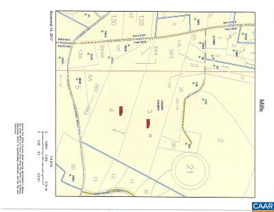 Louisa Lots & Land For Sale: A&b Byrd Mill Rd