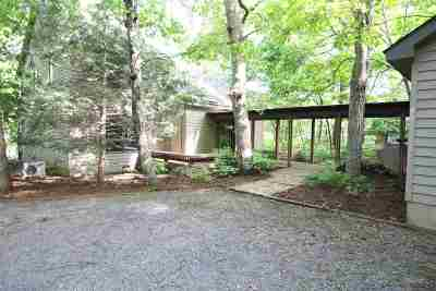 Nelson County Single Family Home For Sale: 354 Laurel Springs Dr