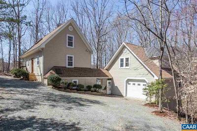 Palmyra Single Family Home For Sale: 702 Jefferson Dr