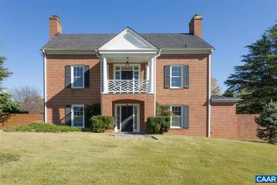 Single Family Home For Sale: 87 Rectory Ln