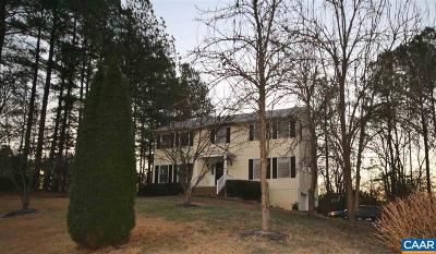 Greene County Single Family Home For Sale: 7 Fir Tree Ln