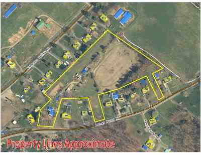 Lots & Land For Sale: 1938 Longs Pump Rd