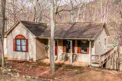 Rockingham County Single Family Home For Sale: 4479 Palmer Rd
