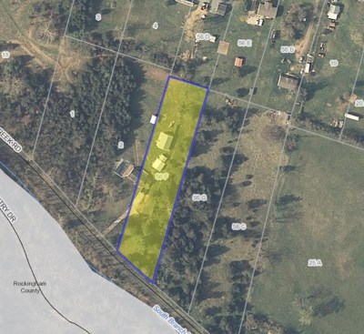 Elkton Lots & Land For Sale: S Creek Rd