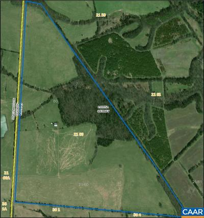 Lots & Land For Sale: James Madison Hwy