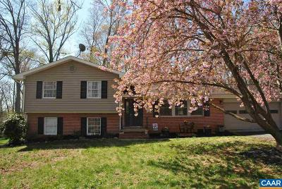Greene County Single Family Home For Sale: 680 Horseshoe Rd