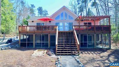Louisa County Single Family Home For Sale: 1062 Tall Pines Dr