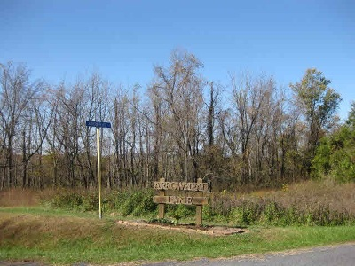 New Market Lots & Land For Sale: Smith Creek Rd