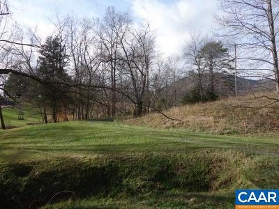 Nelson County Lots & Land For Sale: Stonegate Ln