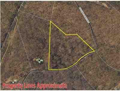 Shenandoah County Lots & Land For Sale: Mountain Laurel Dr