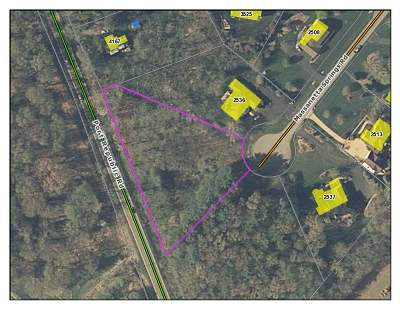 Rockingham County Lots & Land For Sale: Massanetta Springs Rd