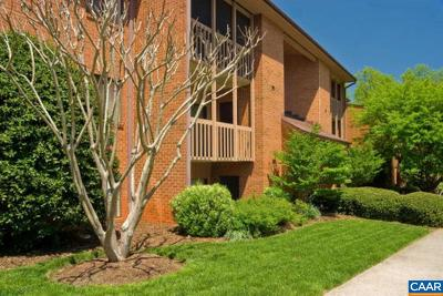 Albemarle County  Timeshare For Sale: 116 Turtle Creek Rd #09