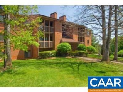Albemarle County  Timeshare For Sale: 112 Turtle Creek Rd #11