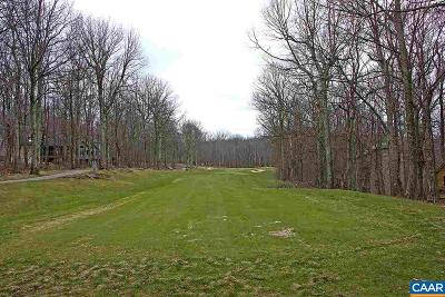 Nelson County Lots & Land For Sale: 88 Deerberry Ln