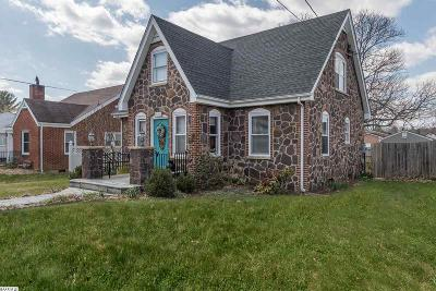 Single Family Home For Sale: 501 S Magnolia Ave