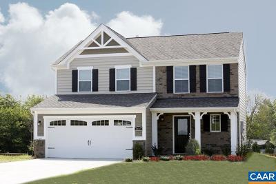 Albemarle County Single Family Home For Sale: 2a Sun Valley Dr