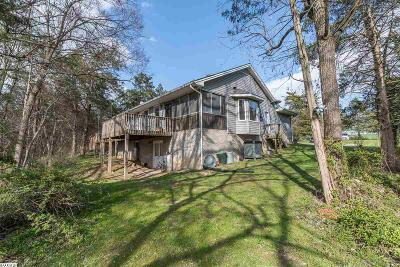 Augusta County Single Family Home For Sale: 31 S River Meadows Ln
