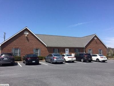 Commercial For Sale: 584 Lee Hwy