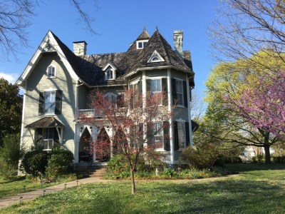Rockingham County Single Family Home For Sale: 112 W College St