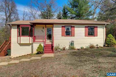 Greene County Single Family Home For Sale: 24 Wood Dr