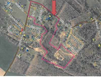 Rockingham County Commercial For Sale: Rockland Ln