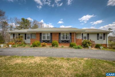 Multi Family Home For Sale: 27 Abe Rd #A & B