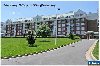 Albemarle County  Timeshare For Sale: 500 Crestwood Dr #2104