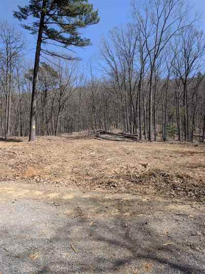 Rockingham County Lots & Land For Sale: Brunk Spring Ln