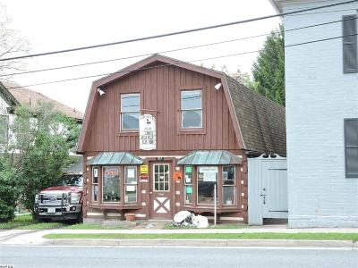 Commercial For Sale: 107 W Main St