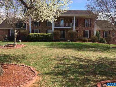Single Family Home For Sale: 70 Oak Ridge Dr