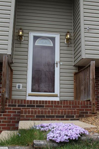 Augusta County Single Family Home For Sale: 131 Canton Ln