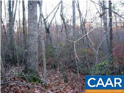 Louisa County Lots & Land For Sale: 12 Briar Patch Ln