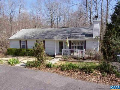 Greene County Single Family Home For Sale: 455 Jonquil Rd