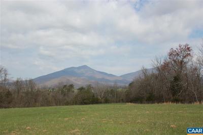Lots & Land For Sale: Peaks Rd