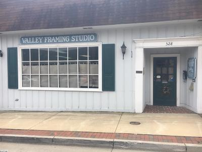 Commercial For Sale: 328 W Main St