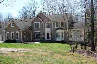 Louisa County Single Family Home For Sale: 267 Dogwood Way