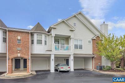 Albemarle County  Timeshare For Sale: 925 Dorchester Pl #104