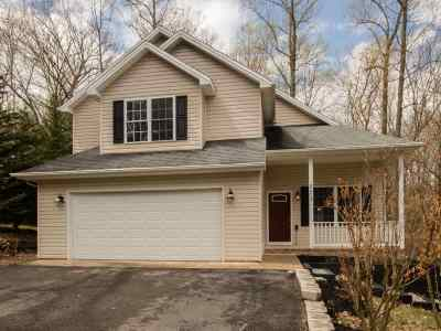 Rockingham County Single Family Home For Sale: 271 Rhododendron Ct