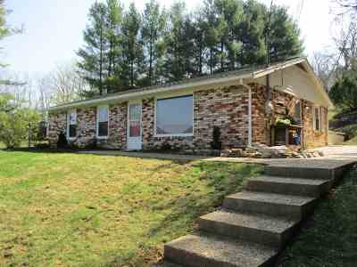 Rockingham County Single Family Home For Sale: 6816 Singers Glen Rd
