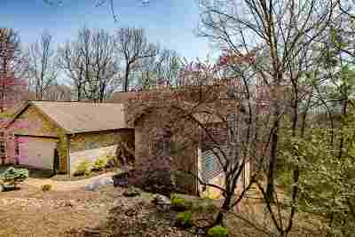 Rockingham County Single Family Home For Sale: 178 Quarry Ln