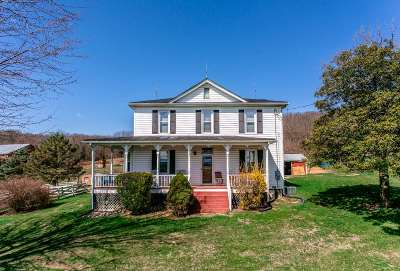Broadway Farm For Sale: 2604 Calico Dr