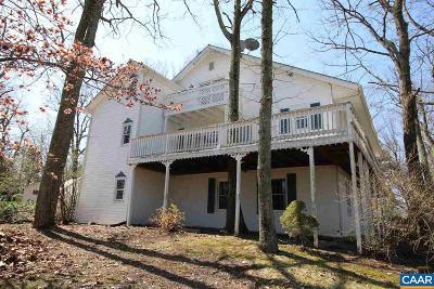 Augusta County Single Family Home For Sale: 134 Azalea Dr