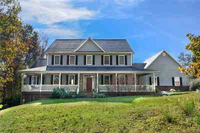 Rockingham County Single Family Home For Sale: 3245 Briarwood Ct