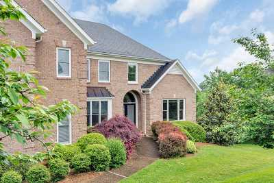 Albemarle County Single Family Home For Sale: 3211 Sandown Park Rd