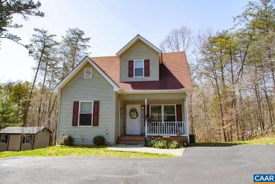 Greene County Single Family Home For Sale: 48 Pin Oak Ct
