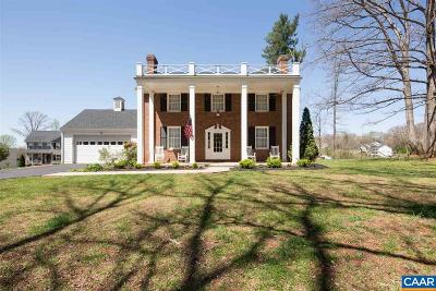 Greene County Single Family Home For Sale: 82 Wexford Ridge Rd