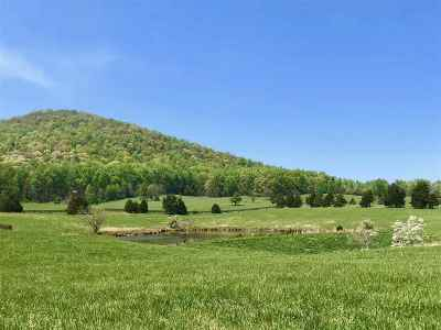 Albemarle County Lots & Land For Sale: 3 Catterton Rd