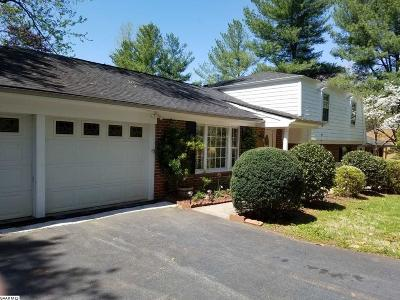 Albemarle County Single Family Home For Sale: 273 Meriwether Dr