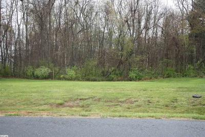 Waynesboro Lots & Land For Sale: Long Bow Rd