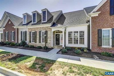 Townhome For Sale: 3018 Glen Valley Dr